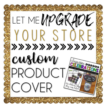 Custom Product Cover