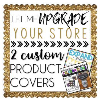 Custom Product Cover BUNDLE