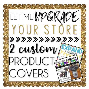 Custom Product Cover BUNDLE