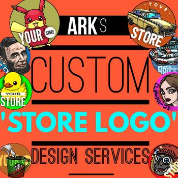 Custom Store Logo Service