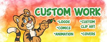 Custom Work Available