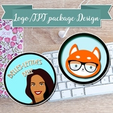 Custom logo/TPT package design (banners, quote box) - How it works