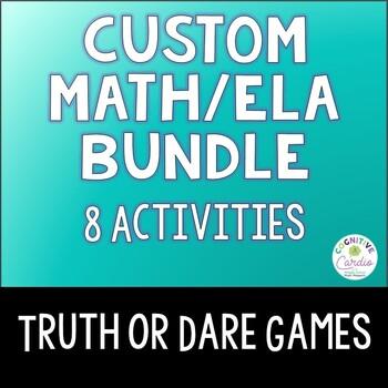 CustomTruth or Dare Bundle for HD