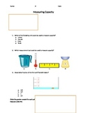Customary Capacity Test