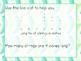 Customary Length for 2nd Graders - GO Math