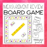 Measurement Review Board Game