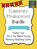 Customary Measurement Bundle