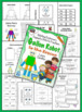 Measurement Games, Activities, and Task Bundle   4th and 5th Grade