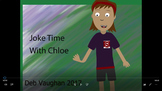 Equivalent Fractions and Customary Measurement Video 3 and