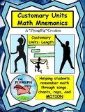 Customary Units-Length