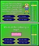 Customary Units of Length Power Point Millionaire Game (4th-5th Grade)