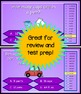 Customary Units of Liquid Volume Power Point Millionaire Game for 4th Grade