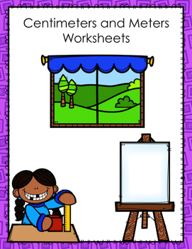 Customary and Metric Worksheets