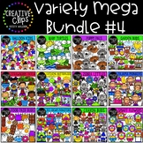 Variety Bundle #4 ($50.00+ Value) {Creative Clips Clipart}