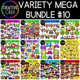 Customer Appreciation Bundle! ($50.00+ Value) {Creative Clips Clipart}