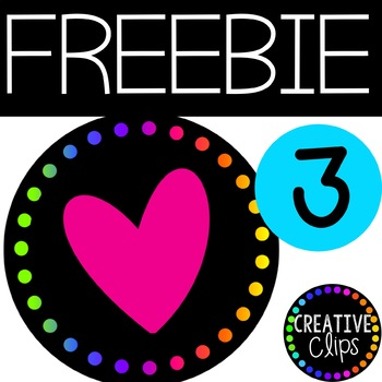 Customer Appreciation FREEBIE #3