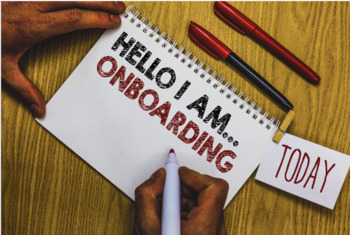 Customer Onboarding-After the Sale