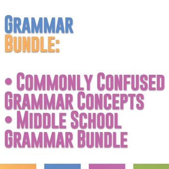 Customer-Ordered Grammar Bundle