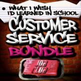 Customer Service Unit - Special Education High School (Print/Digital)