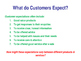 Customer Service - Operations - PPT & Worksheet - Business