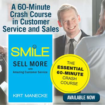 Customer Service Skills-Award Winning Book-2 Book Bundle