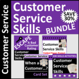 Customer Service Skills Activities