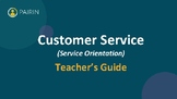 Customer Service Unit Bundle (all resources included)
