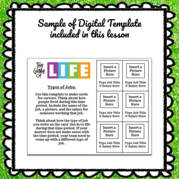 Customizable Game of Life Template