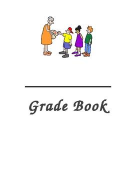 Customizable Grade Book