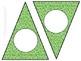 Customizable Green Jungle Explorers Pennant Banner