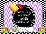 Learning Lapbook with Foldables II