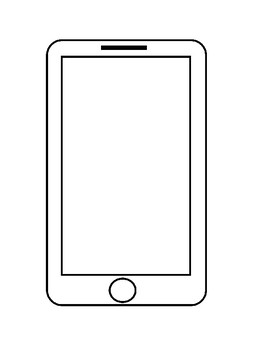 Customizable Phone Screens - exploring characters made easy!