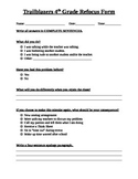 Customizable Refocus Form