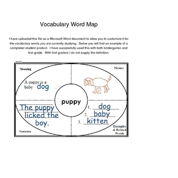 Vocabulary Word Map Teaching Resources | Teachers Pay Teachers on technology word map, communication word map, english word map, conversation word map, chemistry word map, vocabulary knowledge chart, research word map, name word map, a word map, tone word map, health word map, vocabulary graphic organizer, vocabulary assessment, vocabulary strategies, water cycle word map, science word map, vocabulary frayer model, projects word map, concept map, recognition word map,