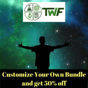 Customize Your Own Bundle