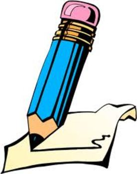 Customized Learning Sheet of Writing Skills