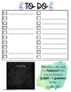 Customized Planner for Kelly