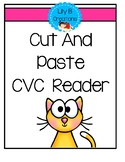 Cut And Paste - CVC Reader