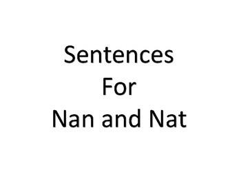 Cut Apart Sentences Kindergarten Reading Street Decodables Unit 3