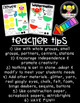 Cut & Create: For the Year {Promoting Creativity in Young Learners}