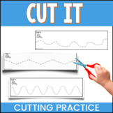 Cut It Scissor Fine Motor Skills Activities