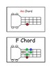 Cut Out Chords