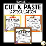 Cut & Paste Articulation-Bundle #1