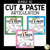 Cut & Paste Articulation-Bundle #2
