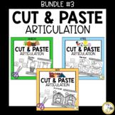Cut & Paste Articulation-Bundle #3