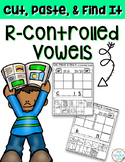 R-Controlled Vowel Sorts