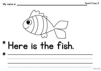 Sentence Writing Worksheet Activities {Differentiated}