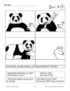 Cut & Paste: Panda