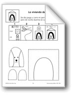Cut/Paste: The Dog's House