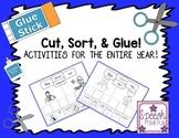 Cut Sort and Glue